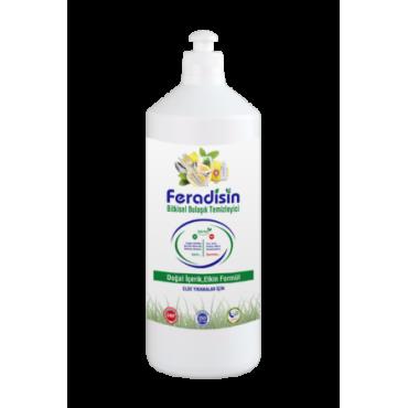 Feradisin Bitkisel Elde Bulaşık Deterjanı 1 lt.