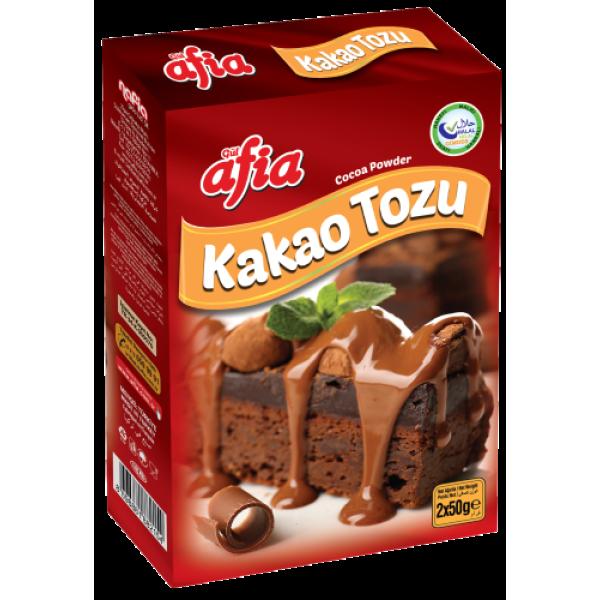 Afia Kakao Tozu 100 Gr