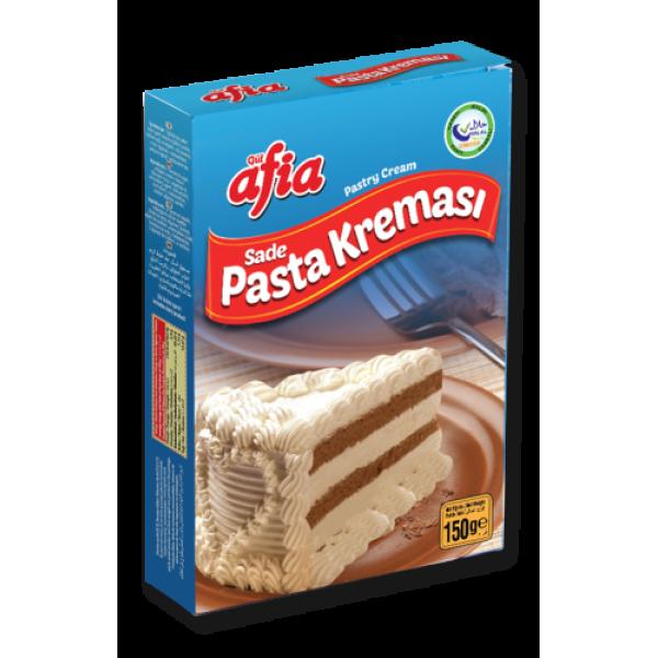 Afia Pasta Kreması Sade 150 Gr
