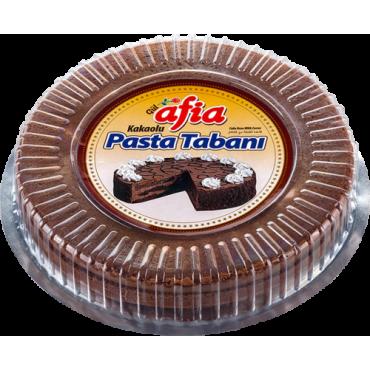 Afia Kakaolu Pasta Tabanı  280Gr.