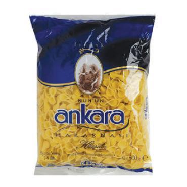 Nuh'un Ankara Fiyonk Makarna 500 Gr.