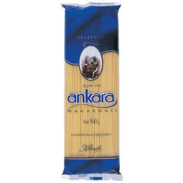Nuh'un Ankara Spagetti 500 Gr.