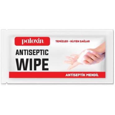 Paloxin Antiseptic El Temizleme Mendili 30 Adet