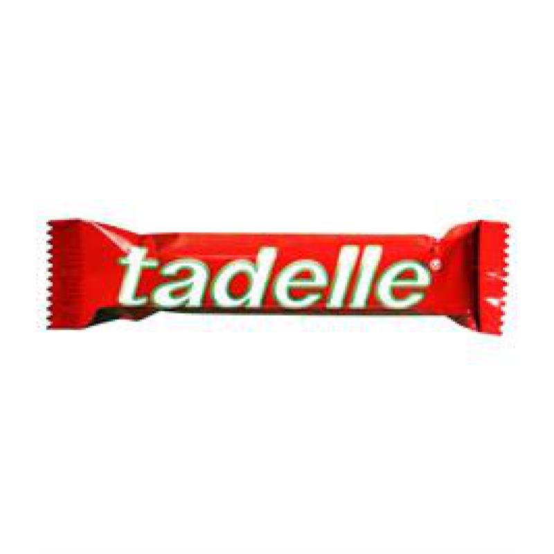 Tadelle Fındık Dolgulu Sütlü Çikolata 30 Gr.